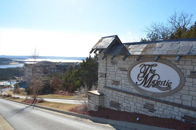 Majestic Condo on the Lake - Views and 3 nights! - Image 1 - Branson - rentals