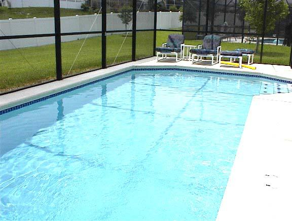 Lovely 4 Bedroom Pool Home close to Disney&Univers - Image 1 - Davenport - rentals