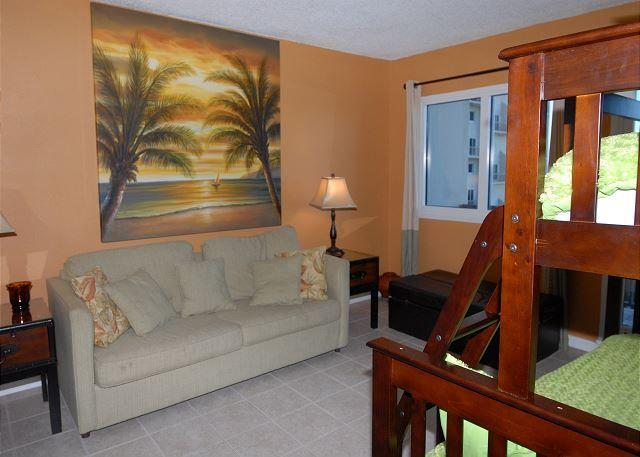 25% off fall and winter when booked by 10/31!!!!!! - Image 1 - Panama City Beach - rentals