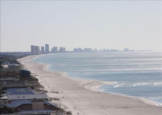 20% off spring when booked by 2/28!!!!!! - Image 1 - Panama City Beach - rentals