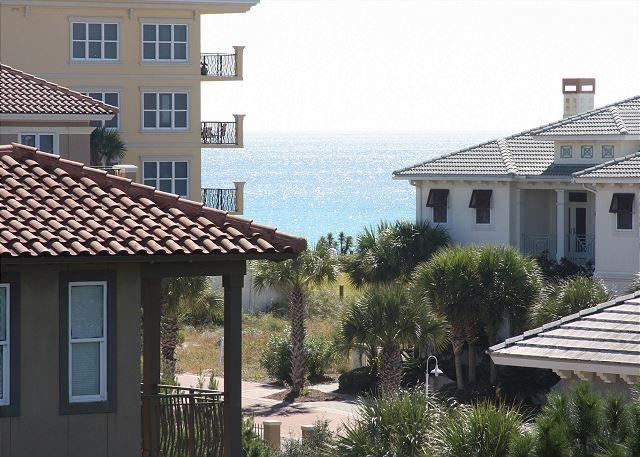 50% off Spring 2/16-5/20 if booked by 3/24/17! - Image 1 - Santa Rosa Beach - rentals
