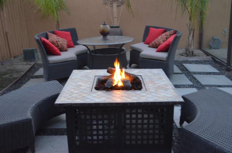VILLA LUXE - NEW! 5* PRIV DESERT RETREAT W POOL/SPA SO PALM SPR - Palm Springs - rentals