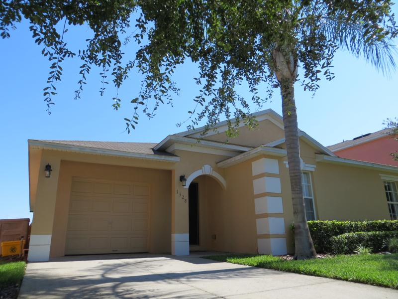 5 BR Pool Home to Disney - Image 1 - Four Corners - rentals