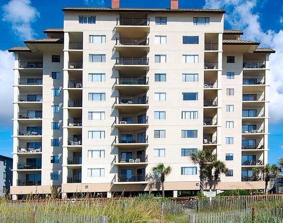 Xanadu III, an oceanfront property - N. Myrtle Beach, Oceanfront, 4br/3ba beauty! - North Myrtle Beach - rentals