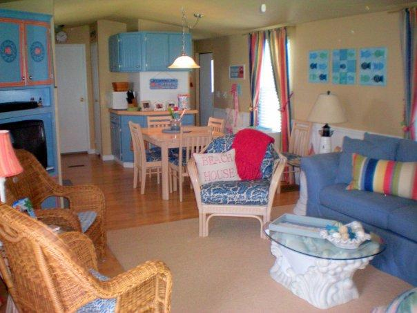 Vacation Rental on canal in Fenwick Island, DE - Image 1 - Fenwick Island - rentals