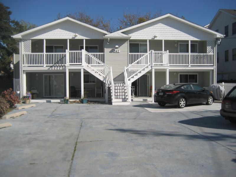 LOCATION is GREAT - Image 1 - North Wildwood - rentals