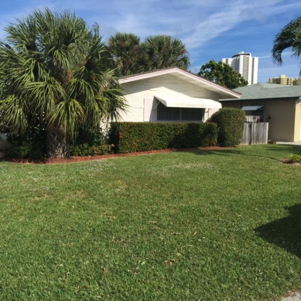 Vacation home in paradise - Image 1 - Riviera Beach - rentals