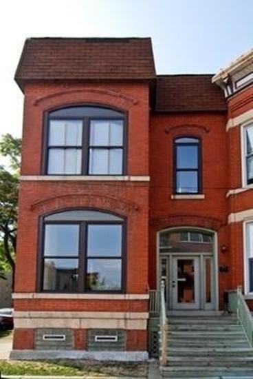 Bucktown, Urban Luxury and Convenience - Image 1 - Chicago - rentals