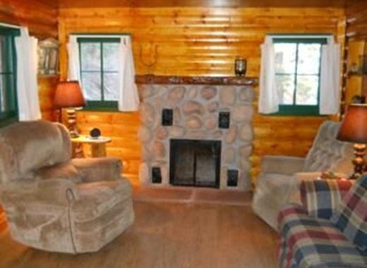 Curtins Hitching Post on the River - Image 1 - Estes Park - rentals