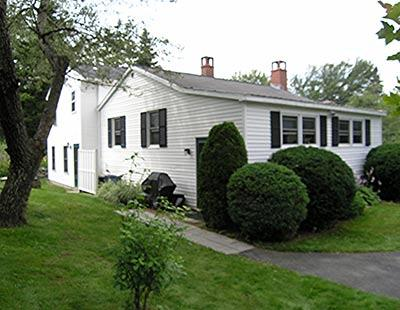 Higgins Beach Modern Home Rental - Image 1 - Scarborough - rentals