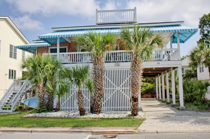Tybee's Best 5 Bedroom Vacation Rental - New Listi - Image 1 - Tybee Island - rentals