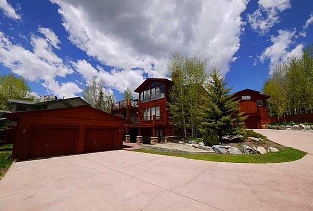 Gorgeous estate! - Elegant Ski & Lake Estate. Breck,Keystone,Copper - Dillon - rentals