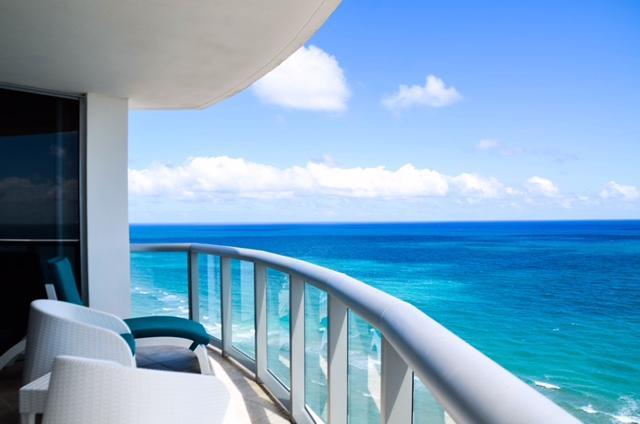 M. Resort 2 Bedrooms apt Sunny Isles Beach - Image 1 - Sunny Isles Beach - rentals