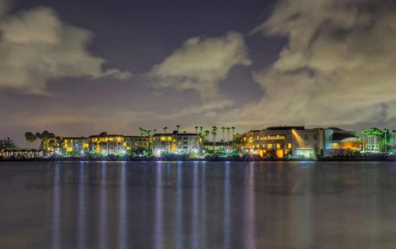 Hotel View - Fabulous Loews Coronado Bay Resort & Spa - San Diego - rentals