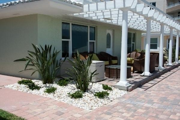 Med Villas - Luxurious 4Bed/3.5Bath Oceanfront Condo @Med Villa - Daytona Beach - rentals