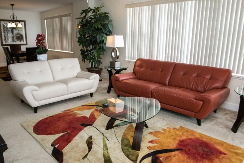 January Specials-Towers Grande #503-Oceanfront - Image 1 - Daytona Beach Shores - rentals