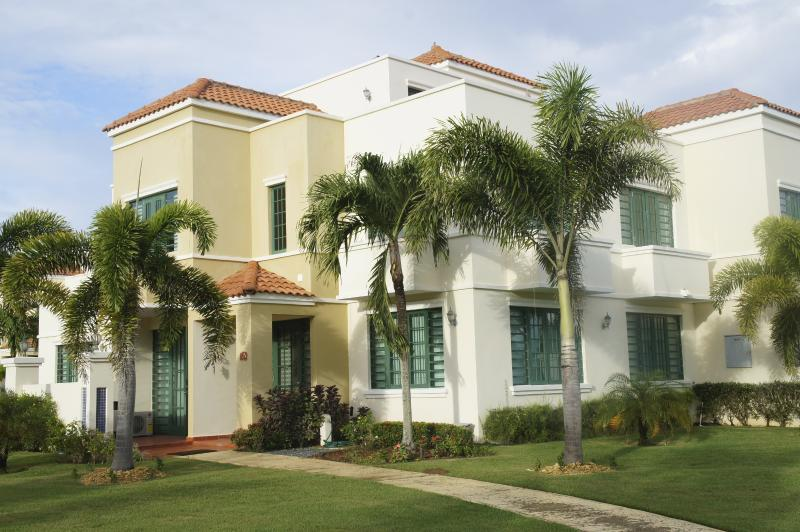 Villa A-6, our home - Seaside Villa for Family Vacation - Rincon - rentals