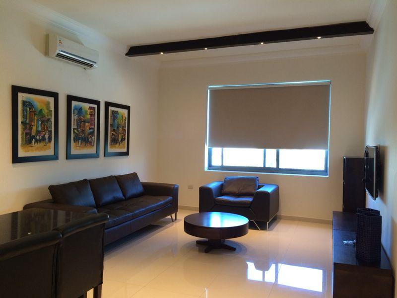 Bright Sunny Newly Renovated Apartment - Image 1 - Amman - rentals