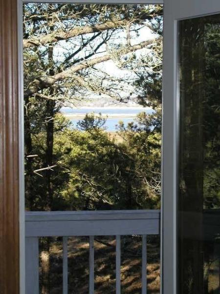 Wellfleet Indian Indian Neck Beach - 1/2 Mile to Beach   Water View - Wellfleet - rentals