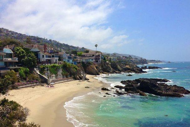 Our Beach - Magnificent Beachfront View Villa 5 Bed 5Bath - Laguna Beach - rentals