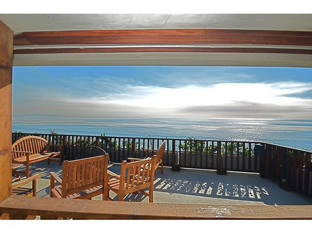 #223 Beachfront Modern Malibu Home - Image 1 - Malibu - rentals