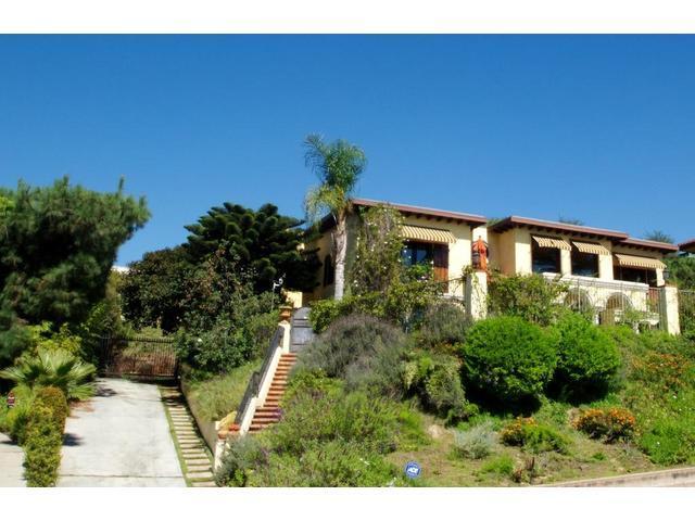 #277 Mediterranean style hillside Villa - Image 1 - Toluca Lake - rentals