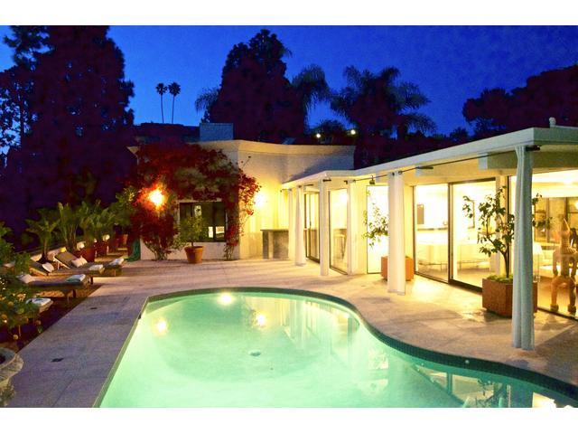 #279 Ultra Chic Beverly Hills Villa 4BR - Image 1 - Beverly Hills - rentals