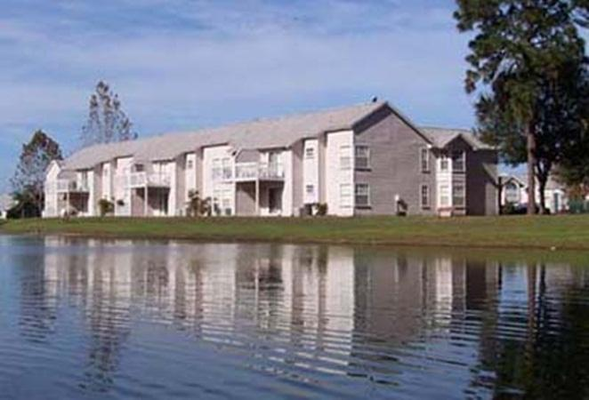 3/2 Condo in Resort with Community Pool and Spa - Image 1 - Kissimmee - rentals