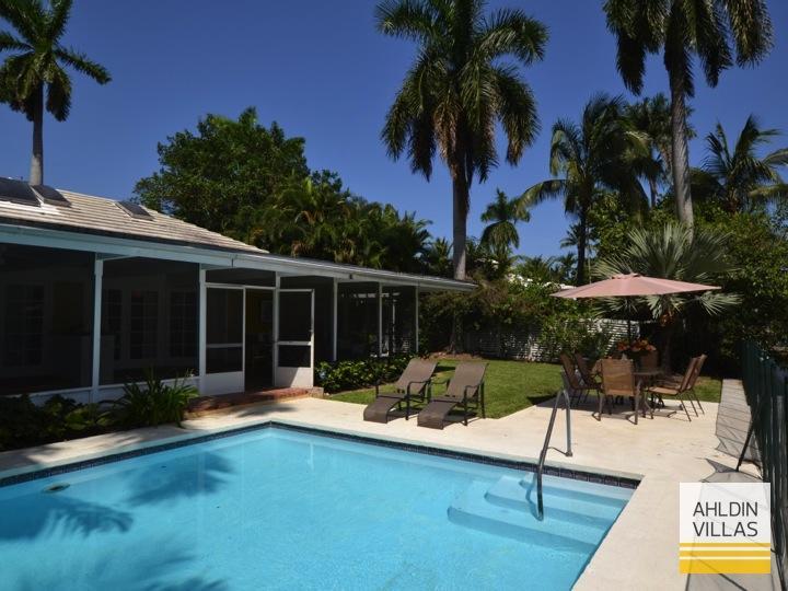 Waterfront Villa, close to beach, luxury community - Image 1 - Fort Lauderdale - rentals