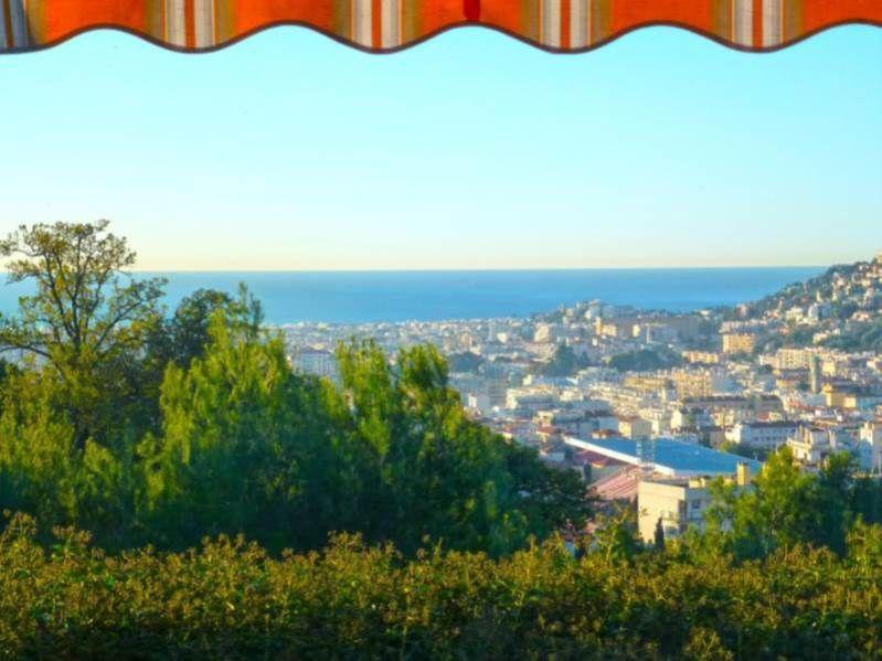 La Villa Tranquille - Image 1 - Nice - rentals