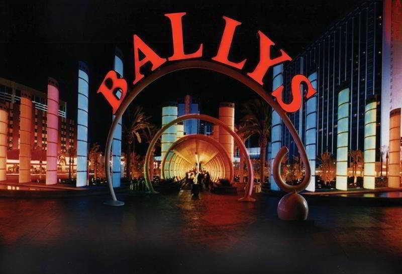 Hotel View - Outstanding Bally's Las Vegas Resort & Casino - Las Vegas - rentals