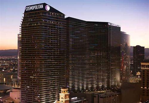 Hotel View - Wondrous Cosmopolitan of Las Vegas Resort & Casino - Las Vegas - rentals