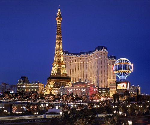Hotel View - Great Paris Las Vegas - Las Vegas - rentals