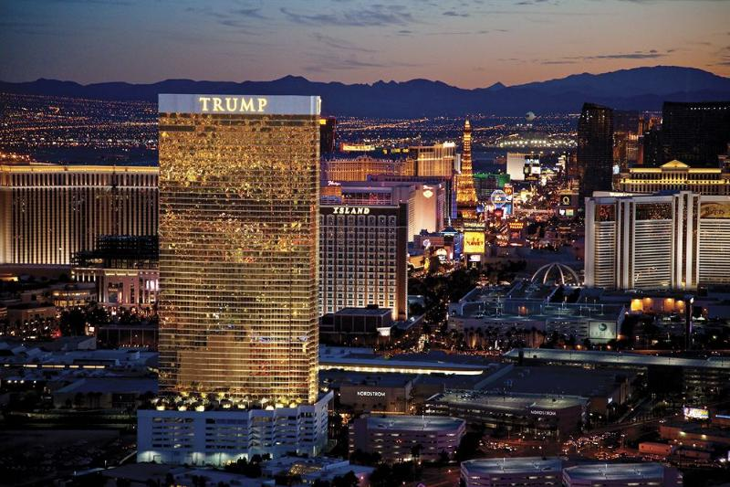 Stellar Trump International Resort - Image 1 - Las Vegas - rentals