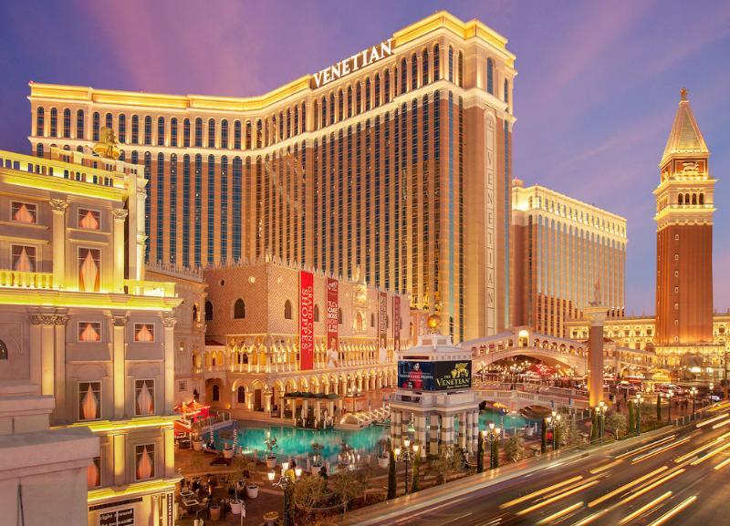 Hotel View - Great The Venetian Las Vegas, NV - Las Vegas - rentals