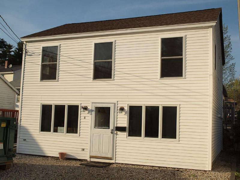 Newly Renovated Beach House, Sandy Beach ! - Image 1 - Old Orchard Beach - rentals