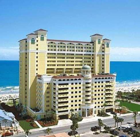 Direct Ocean Front Condo - Jeffs Condos - JeffCondo 2 Bedroom OceanFront Vacation Rental - Myrtle Beach - rentals