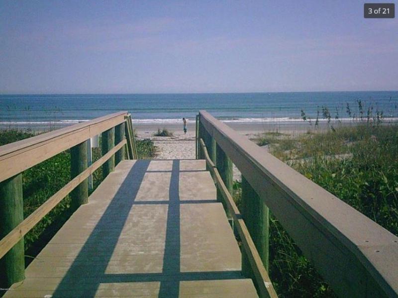 Beach Escape - Image 1 - Cocoa Beach - rentals