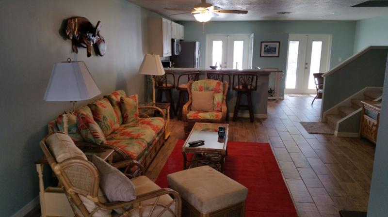 Newly Furnished Townhouse! - Image 1 - Cape Canaveral - rentals