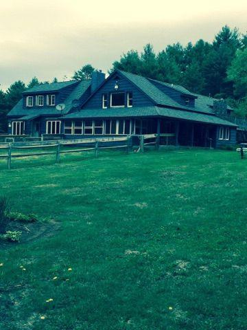 108 Acre Estate Located Near Schroon Lake - Image 1 - North Hudson - rentals