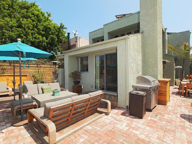 Contemporary Retreat - 1 Block to Beach - Image 1 - Venice Beach - rentals