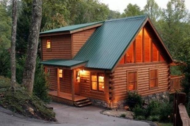 Cubs Crossing in Black Bear Falls - Cubs Crossing - Privacy and Serenity Awaits You. - Gatlinburg - rentals