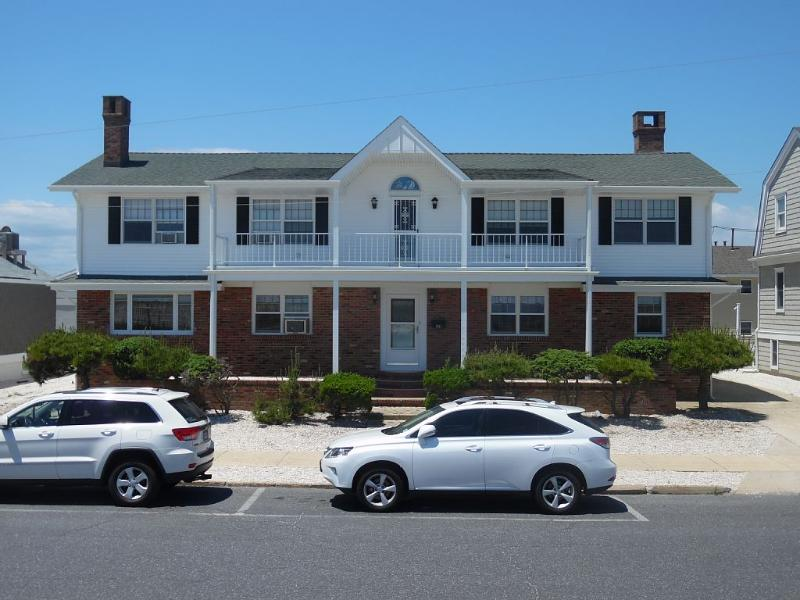 Jersey Shore Ocean Front Family Home - Image 1 - Seaside Park - rentals