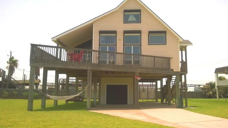 LATITUDE ADJUSTMENT - Image 1 - Galveston - rentals