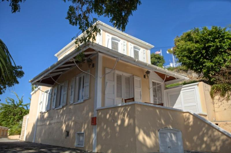 Villa Santana a historic two acre estate - Image 1 - Charlotte Amalie - rentals