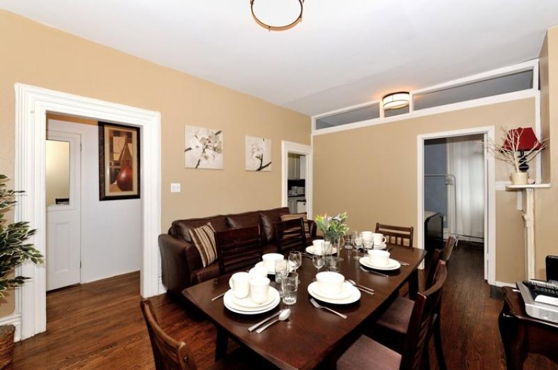 Midtown East 3BDR 1BATH Apt!  #8466 - Image 1 - Manhattan - rentals