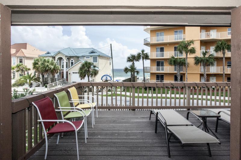 Sandy's. - Image 1 - Panama City Beach - rentals