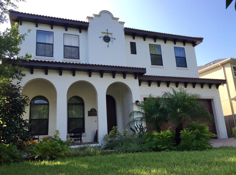 Casa D' Druse - Luxurious Spanish Villa Casa D' Druse - Tampa - rentals