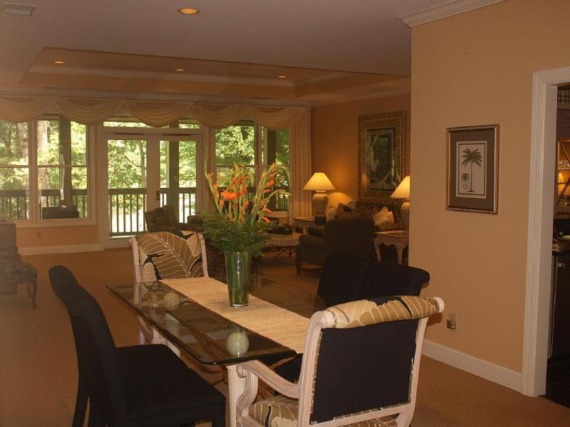 Planning a golf trip, family reunion, wedding - Image 1 - Chapel Hill - rentals