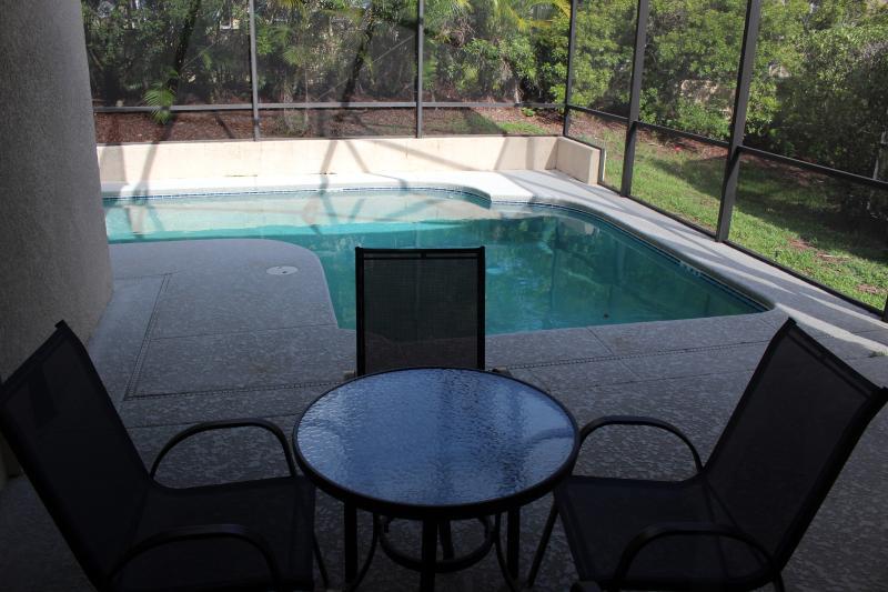 6 Br 5.5 Ba Watersong pool home no rear neighbors - Image 1 - Davenport - rentals